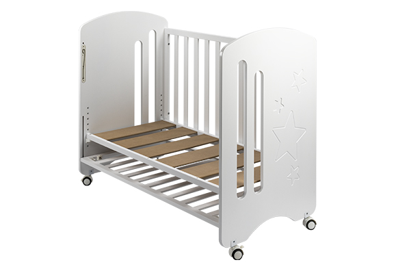 Co-sleeping cots Don Algodón