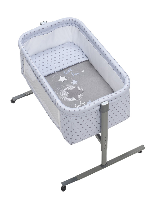 Co-sleeping bassinet Near Don Algodón
